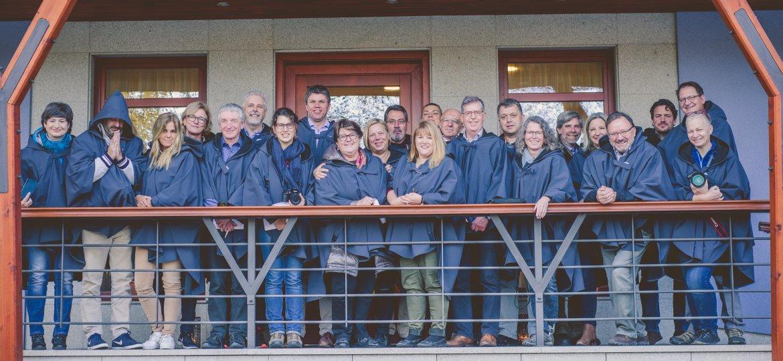 Executive Group photo Czech 2017 -4