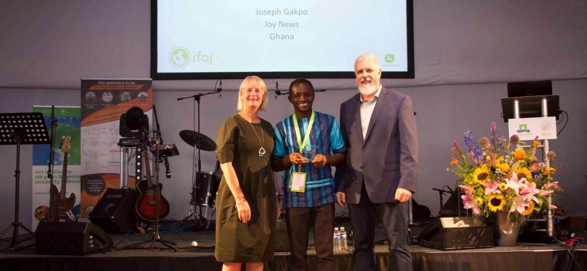 2A-Broadcast Video Winner_Joseph Gakpo