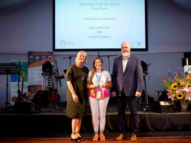 3A- Broadcast Audio Winner_Nancy Nicolson